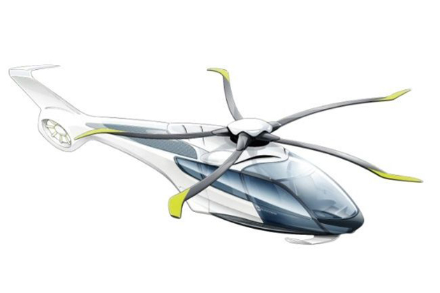 Heli-Expo 2012: Pratt and Whitney to provide second engine option for X4