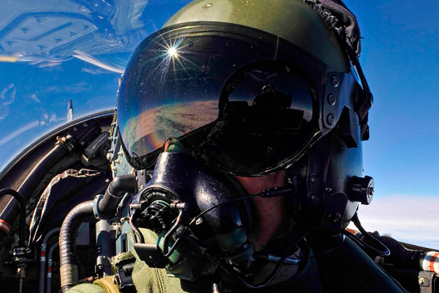 QinetiQ signs UK aircrew research contract