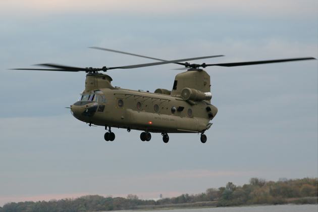 AUSA 2012: Boeing outlines CH-47F second multiyear enhancements