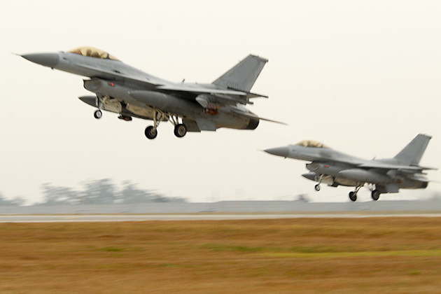 Farnborough 2012: Raytheon widens RACR sales pitch