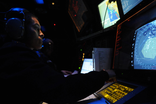 Farnborough 2012: Aegis system to get air defence upgrade