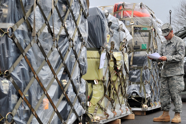 Military Logistics 2011: US looks at greater logistics collaboration