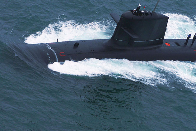 Indian subs delayed further, but more boats approved