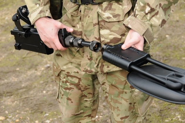 Chemring launches GroundHunter MHDS IED detector