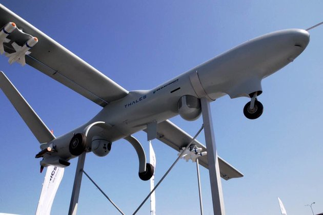 Thales to offer Watchkeeper to Poland