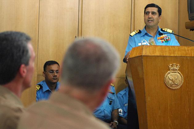 Indian Navy now has 46 coastal radars