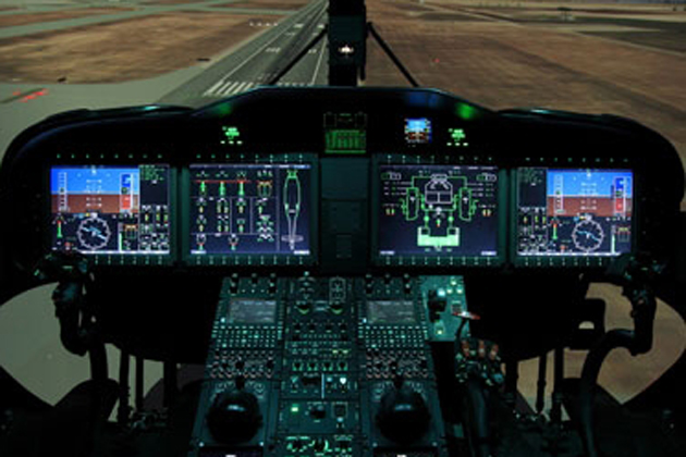AgustaWestland to introduce flight simulators in Malaysia