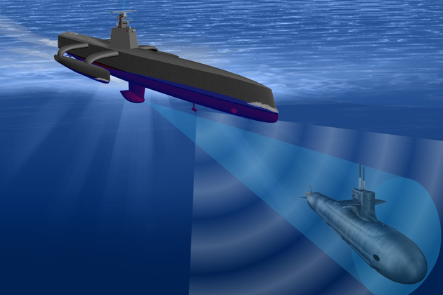 Leidos' autonomy system completes voyage