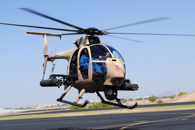 Boeing awarded US Army contract