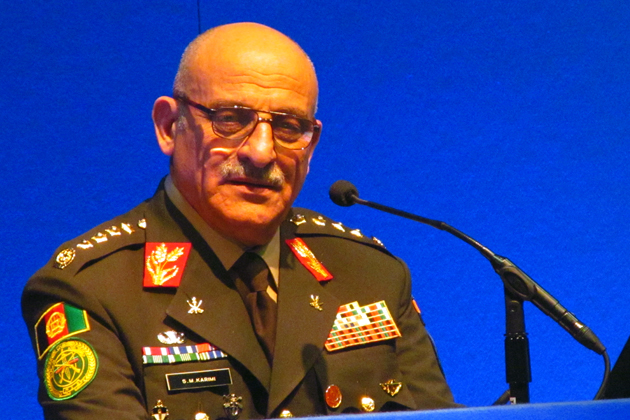 Image result for afghan army chief
