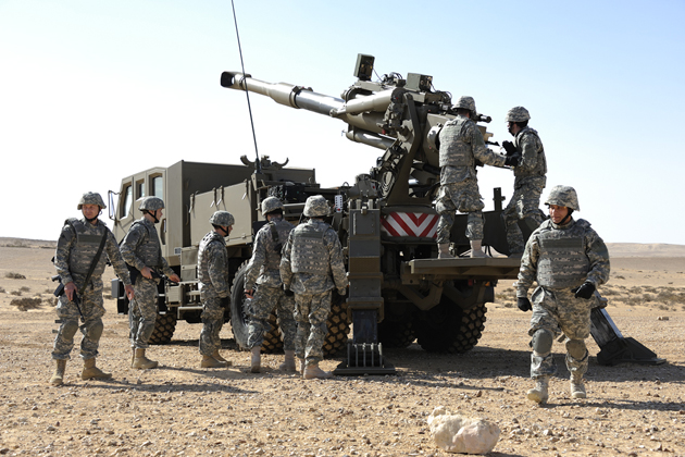 Elbit Systems wins artillery and radio systems contracts