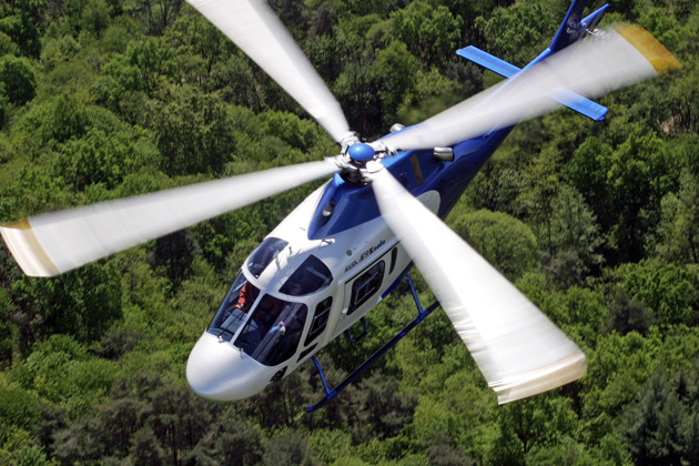 ALEA 2012: Koala to benefit from new avionics suite
