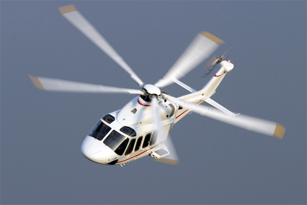 ITEC 2012: AgustaWestland creates distance learning scheme for AW139 crews