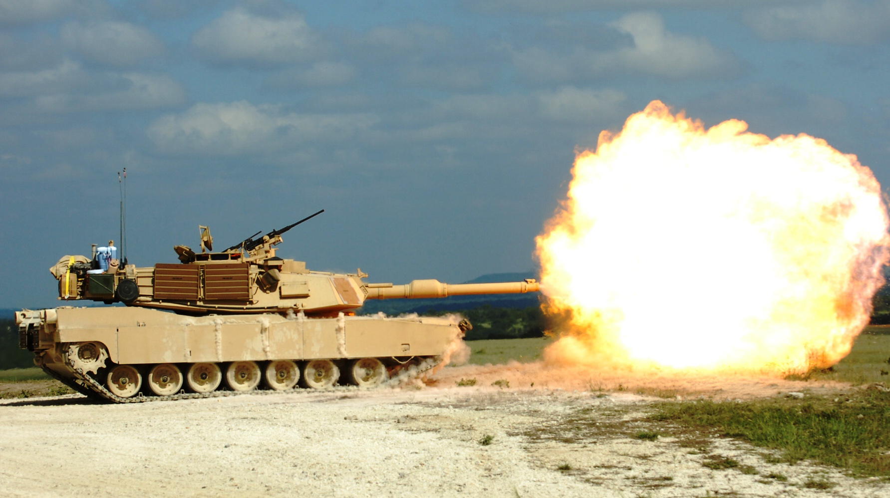 AUSA 2012: Abrams, Bradley and Stryker may see sustainment funding challenges