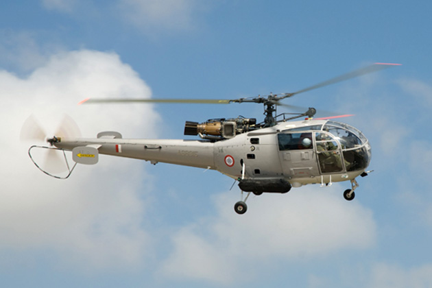 Malta plans new helicopter purchase