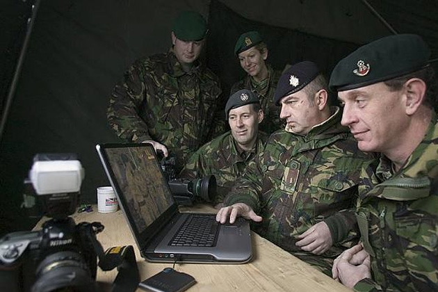 UK unveils Cyber Security Strategy