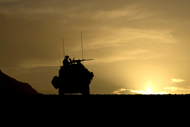 Defence IT 2012: UK MoD warns of personnel and inventory 'paradox'