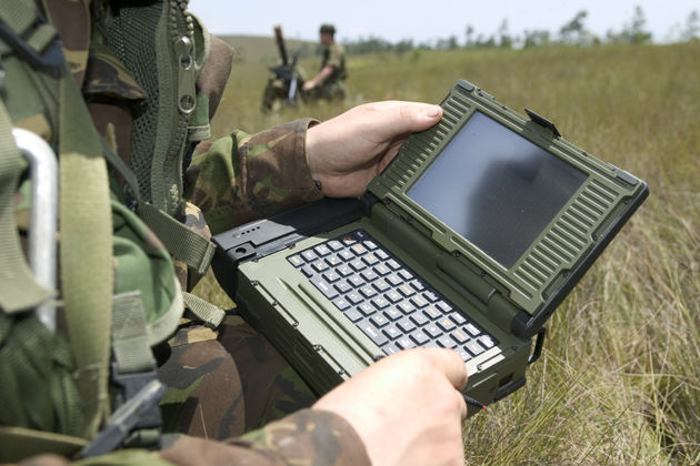 Defence IT 2012: MoD calls for wider secure information sharing