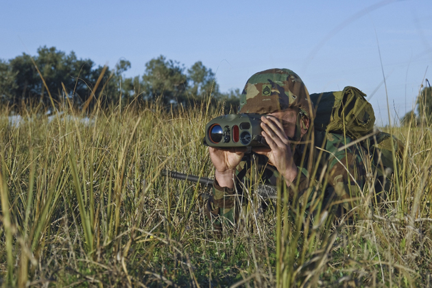 Elbit Systems wins Finnish Army contract