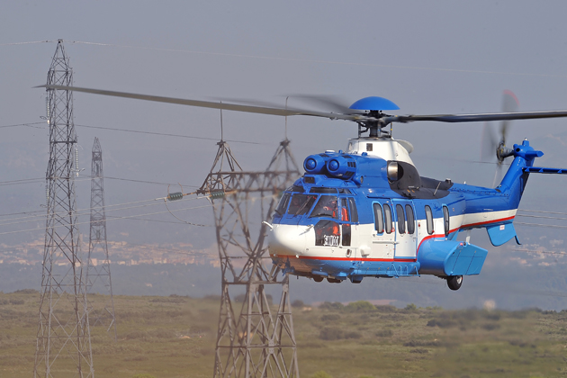 Eurocopter results reflect market recovery