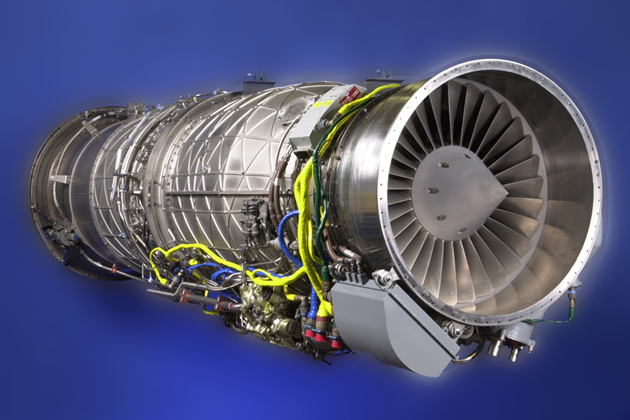 Honeywell to provide F124 engine to Israel MoD