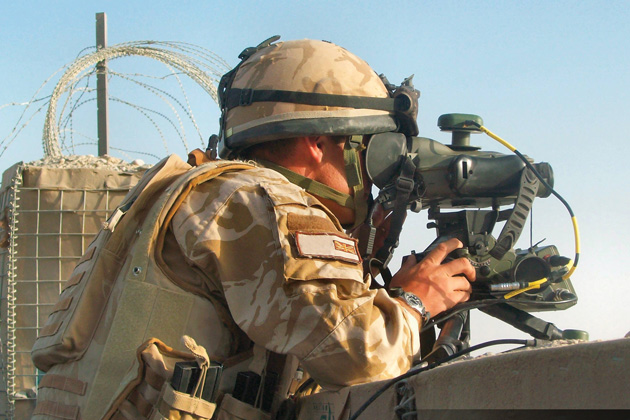 Eurosatory 2012: Rockwell Collins introduces Joint Fires awareness concept