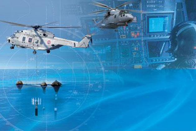 Thales wins ROKN AW159 dipping sonar contract