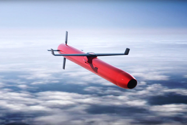 Farnborough 12: MBDA looks to UAV future