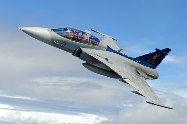 Saab extends UK defence presence