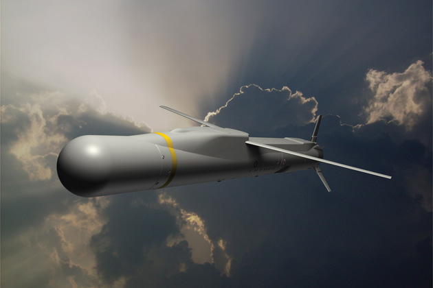 Farnborough 2012: SPEAR penetrates the market