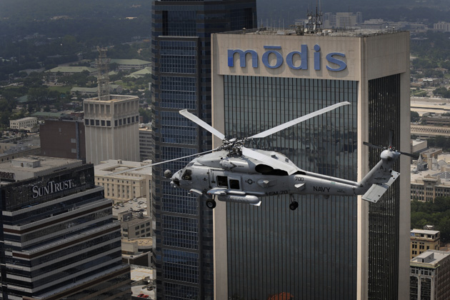 South Korea wants MH-60R Seahawks