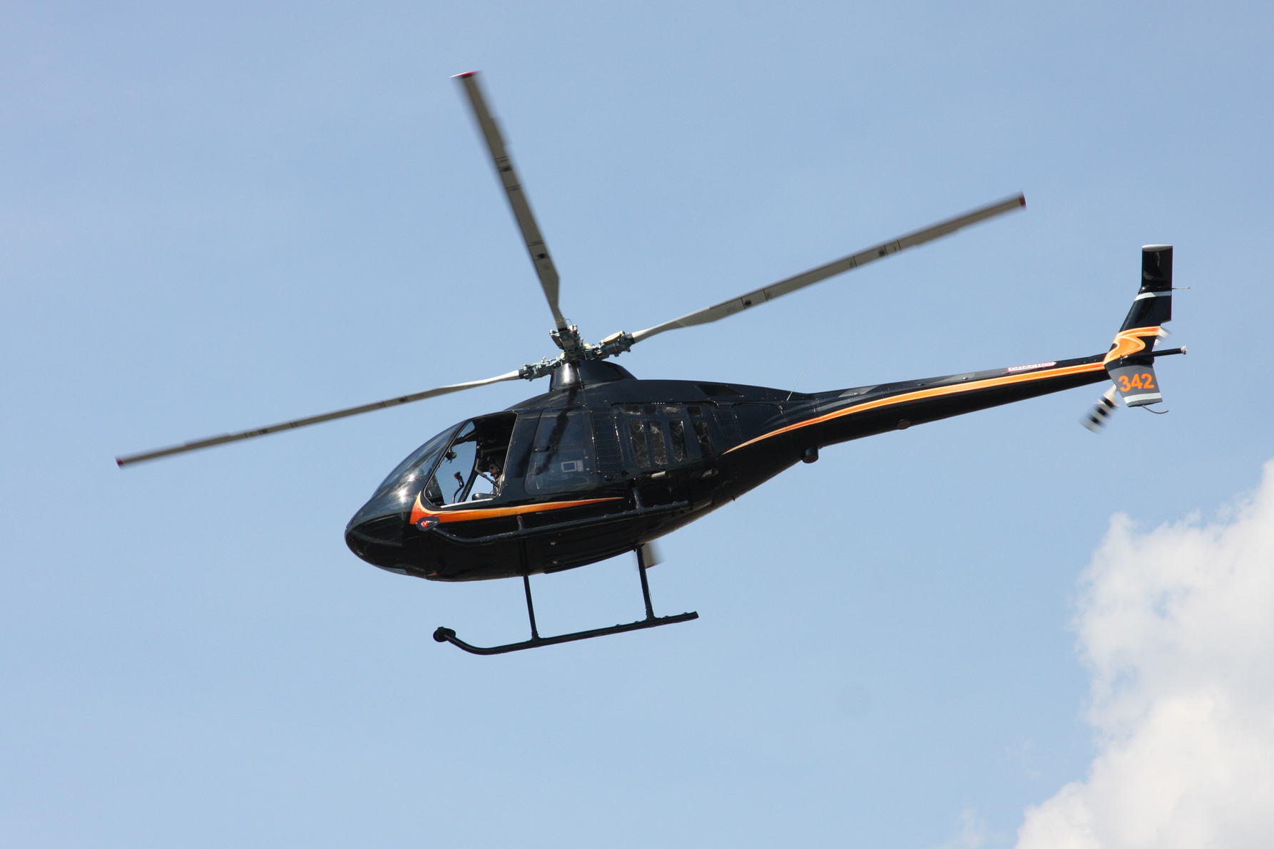 Russian Helicopters appoints new distributor