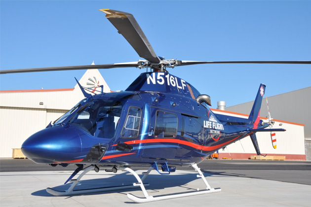 AgustaWestland launches new Koala variant