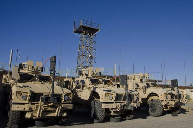 US Army launches NIE 12.2