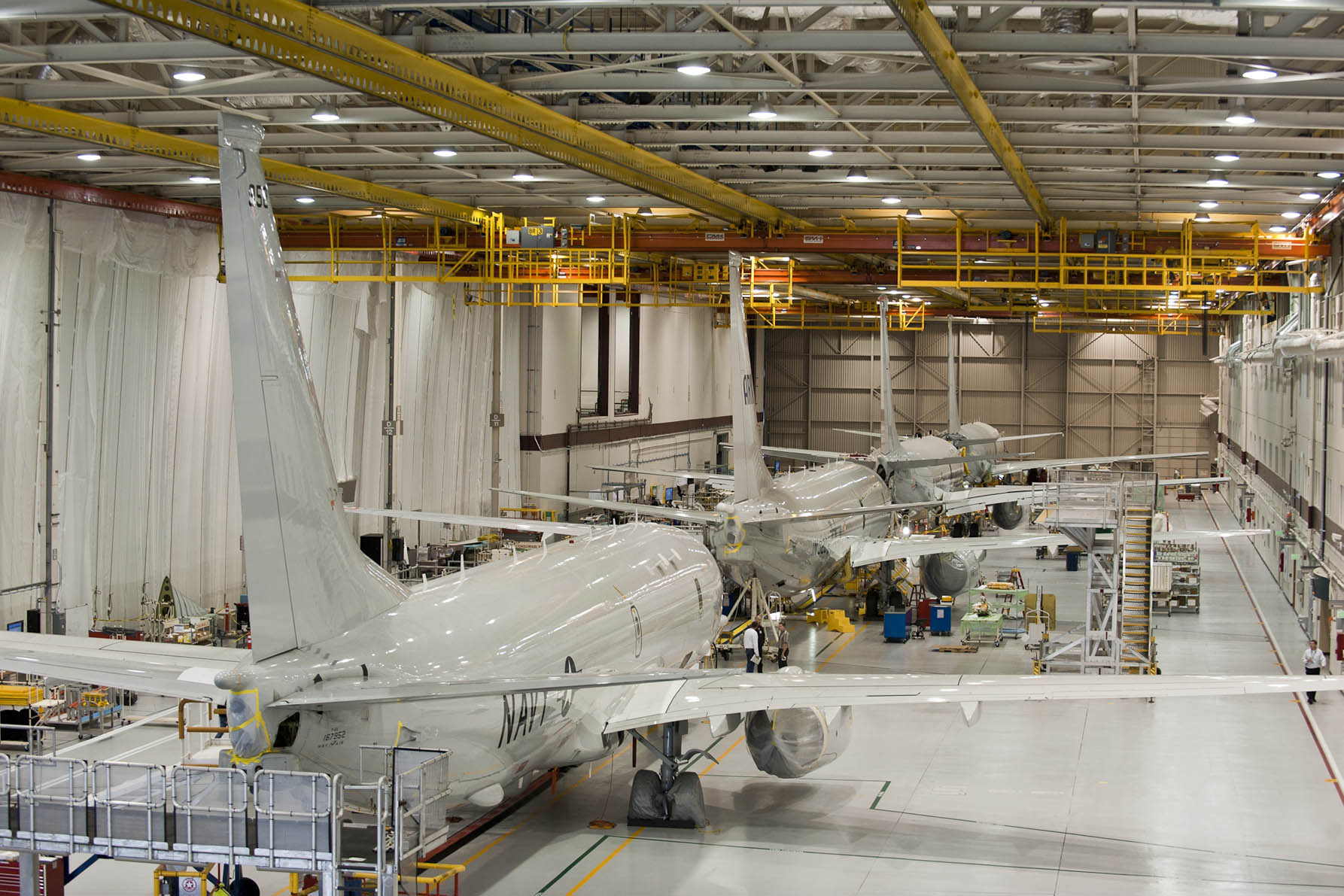 Boeing to supply additional P-8A Poseidon aircraft