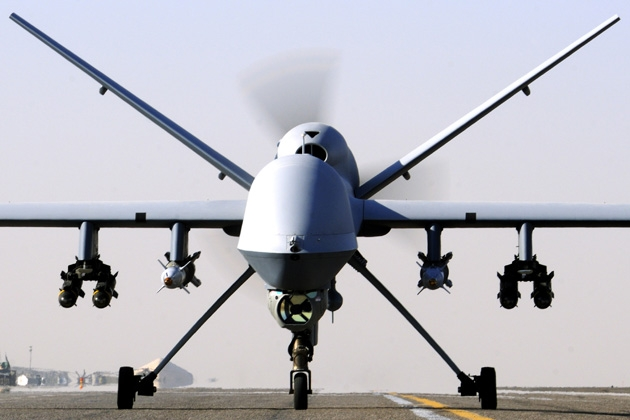 FCAS contract cements UK unmanned strategy