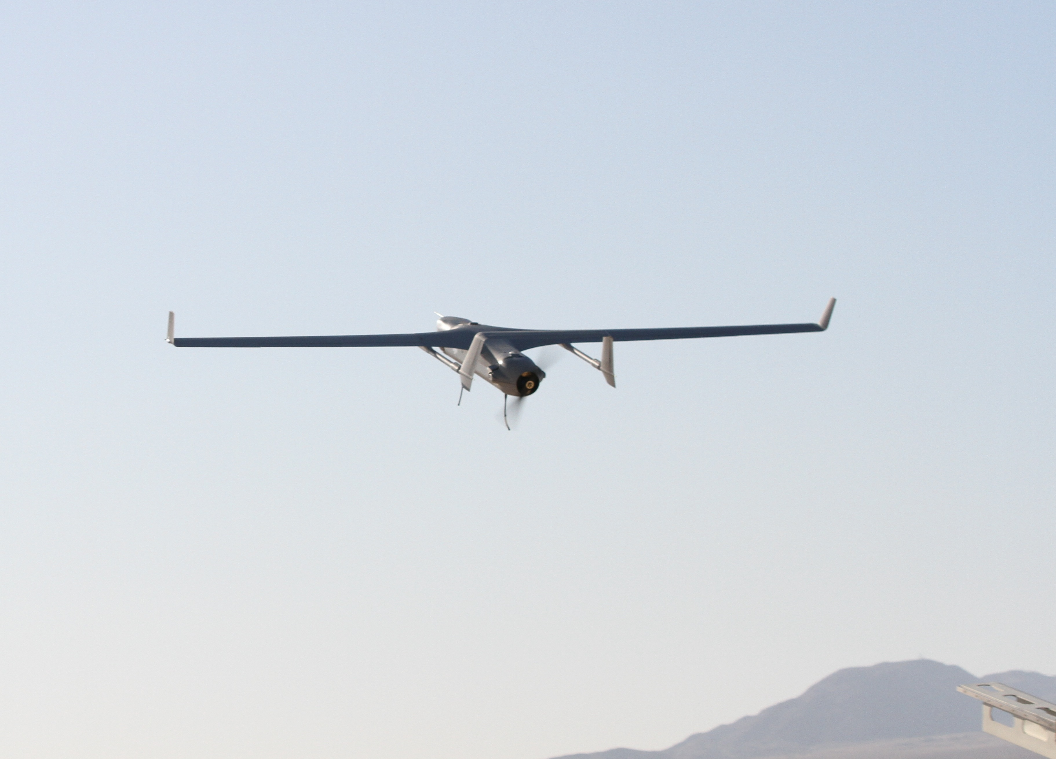 AUVSI 2012: Insitu continues with Integrator and Scan Eagle successes