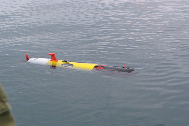 BWB orders Remus AUVs for German Navy