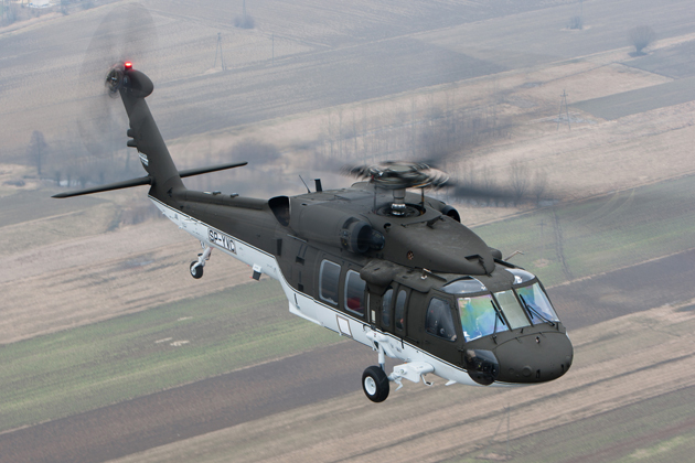 Sikorsky signs Basic Ordering Agreement with Brunei