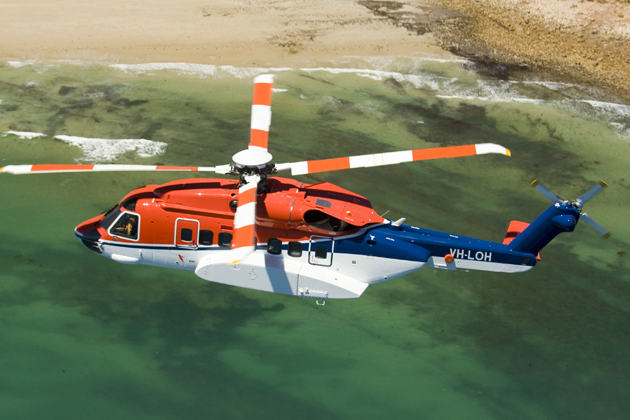 Heli-Expo 2012: Sikorsky bullish about commercial market