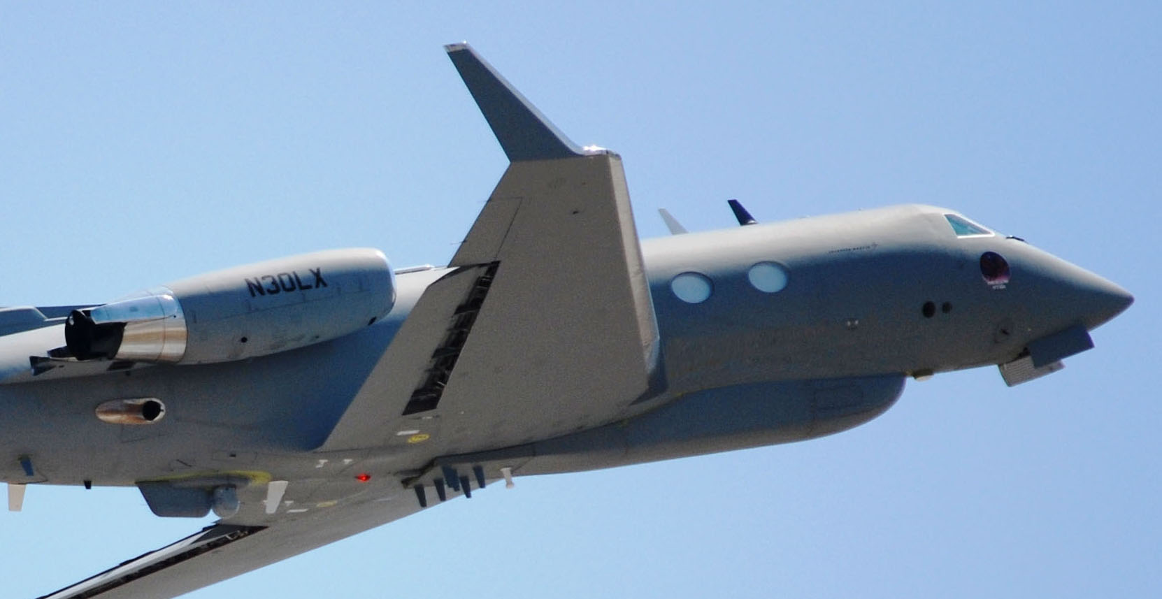 SGA2012: Lockheed Martin extends ISR solution as contracted service