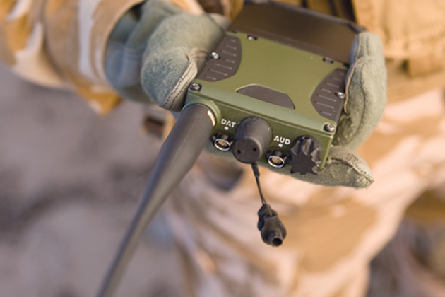 Harris to supply Falcon radios to NATO country