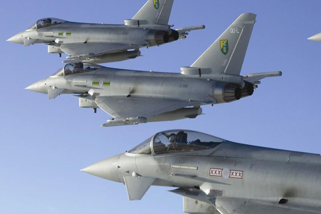 Farnborough 2012: Selex looks to Asia for defence suite export