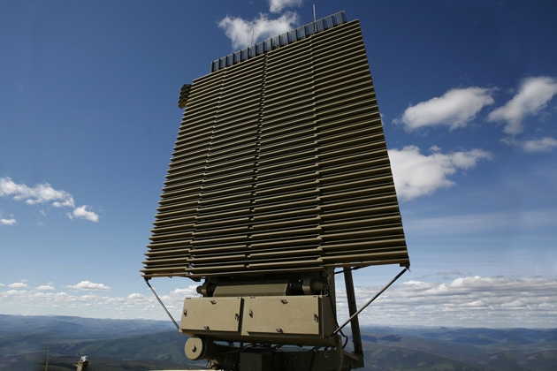 UK tests wind farm resistant radar