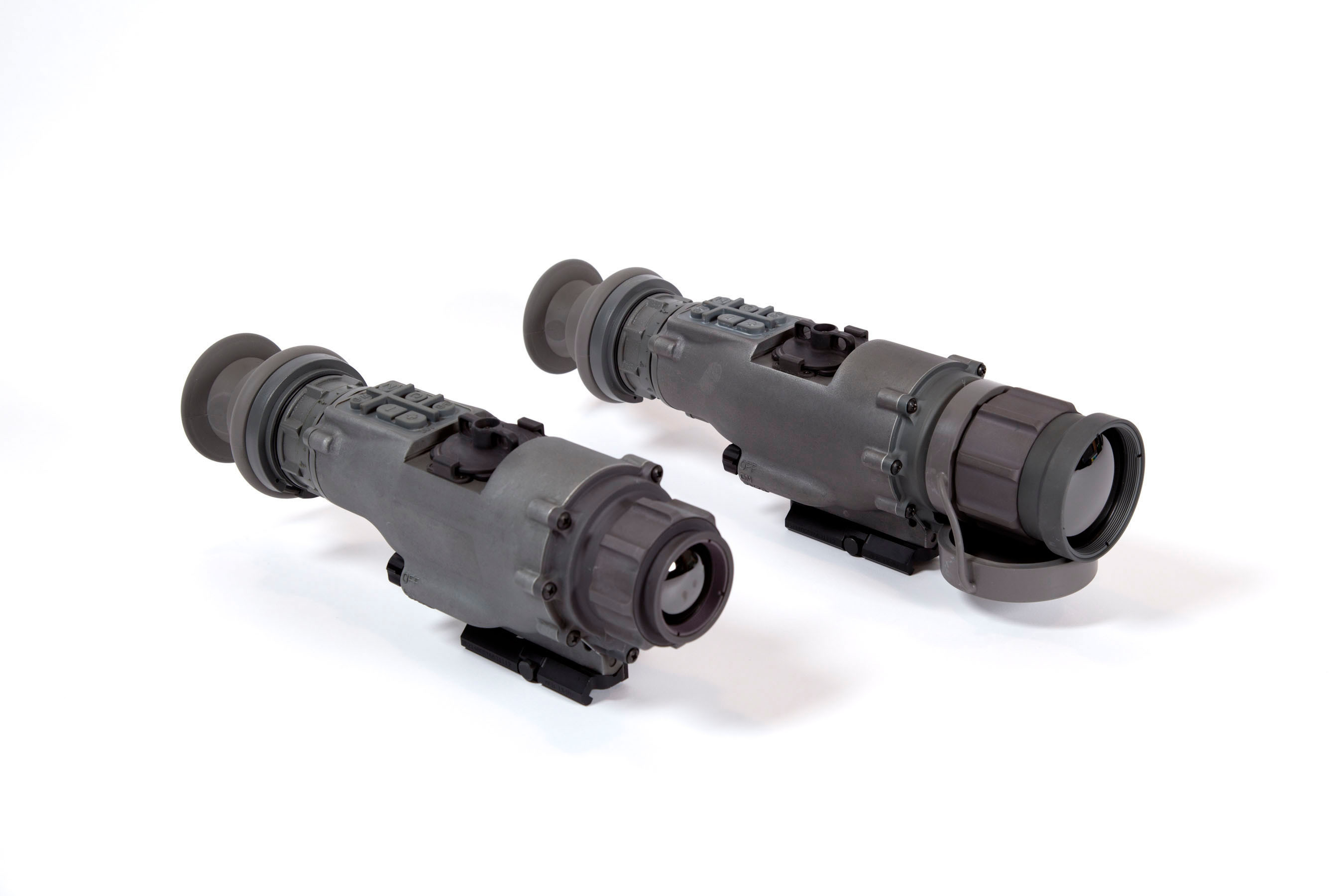 Raytheon selected for US Army Thermal Weapon Sights