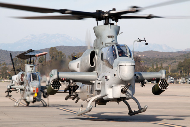 South Korea requests Apaches and 'Zulu' Cobras