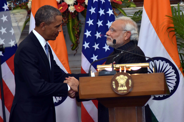 US-India tech cooperation slows