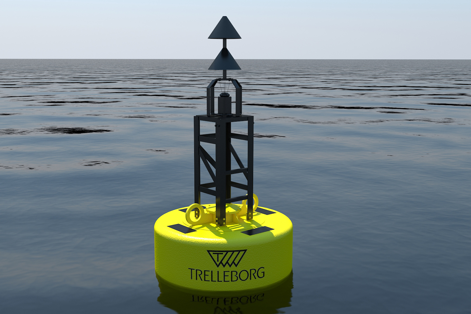 Trelleborg Offshore introduces new navigation aids