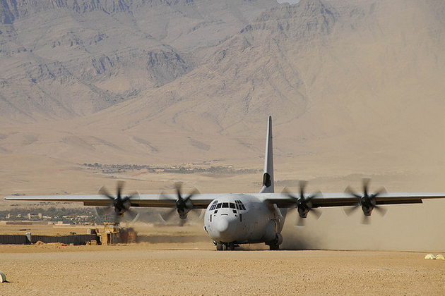 Indonesia to receive Australian C-130 Hercules