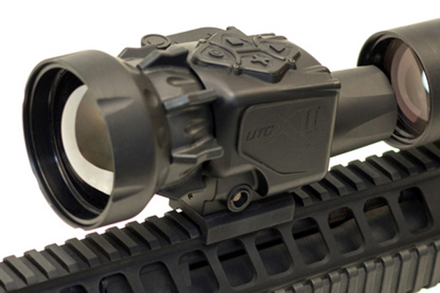BAE improves thermal weapon sights technology